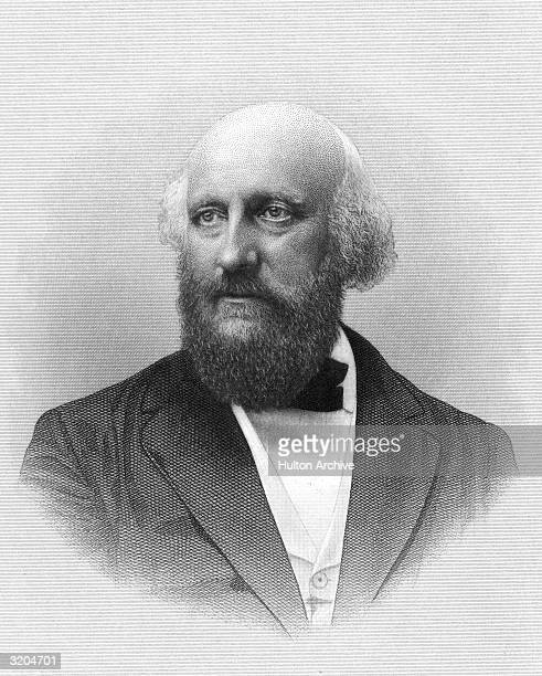 James Renwick . American architect. Known for his buildings in the Gothic Revival style, he designed Grace Church, New York City 1843, the...