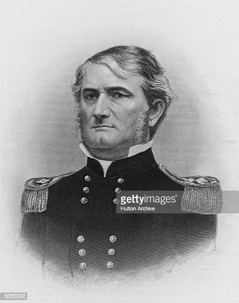 Leonidas Polk American clergyman and soldier A cousin of President James Polk a Protestant Episcopal missionary bishop in the southwest 1838 bishop...