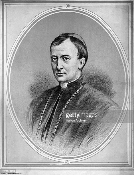 Prince Lucien Bonaparte Cardinal Bonaparte He was the son of Charles Lucien Bonaparte