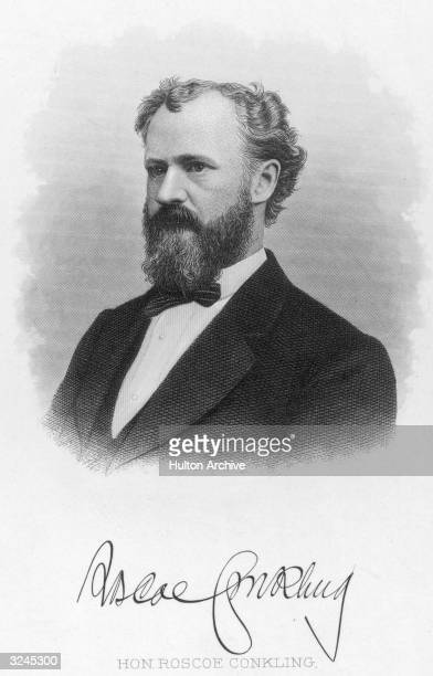 Roscoe Conkling American politician He was a New York Republican in the US Congress and a senator Conkling was opposed to President Garfield's...