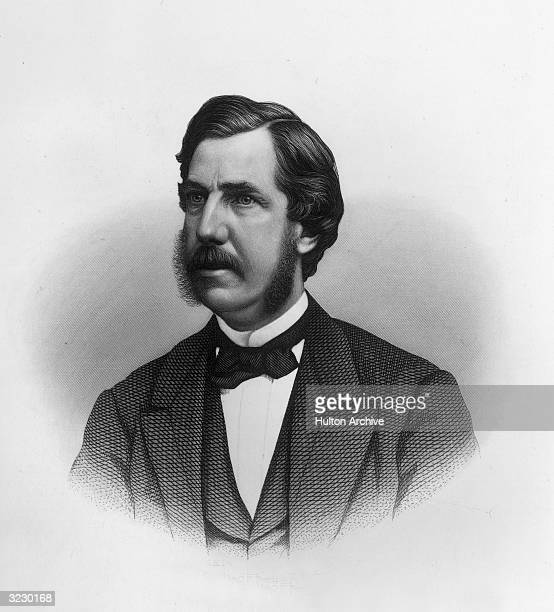 Worthington Curtis Smith . American politician. Assisted in raising 1st Regiment Vermont Volunteer Infantry in the Civil War, member, Vermont State...