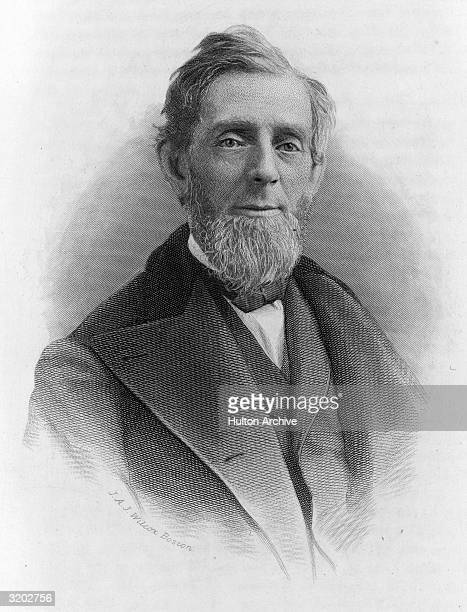 George Palmer Putnam . American publisher. Settled in London, England 1841, opened a bookshop selling American books 1841-48, returned to New York to...