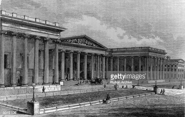british museum pictures getty images