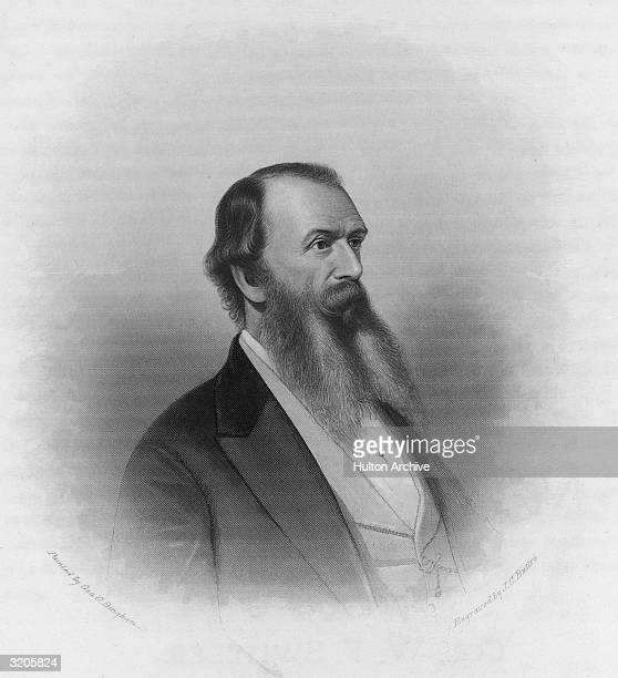 James Sidney Rollins American politician Born in Kentucky studied law practised in Missouri from 1834 served as a major in the Black Hawk War 1832...