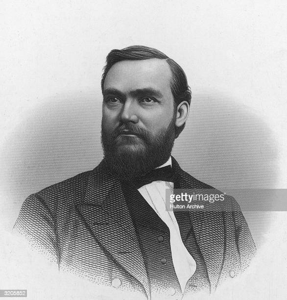 Logan Holt Root American politician Born in Illinois graduated Illinois State Normal University 1862 assisted in recruitment for the 81st Illinois...