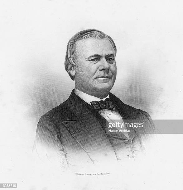 Richard James Oglesby . American politician, served in Mexican War 1846-47, and with the Union in the Civil War, governor of Illinois 1865-1869...
