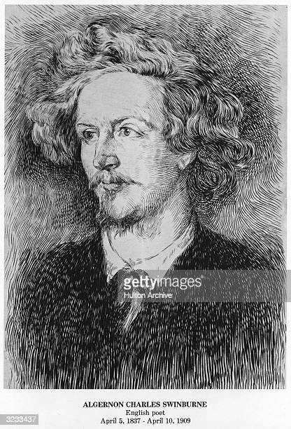 Algernon Charles Swinburne English poet and critic whose works include the blank verse plays 'The Queen Mother' and 'Rosamund' as well as his long...