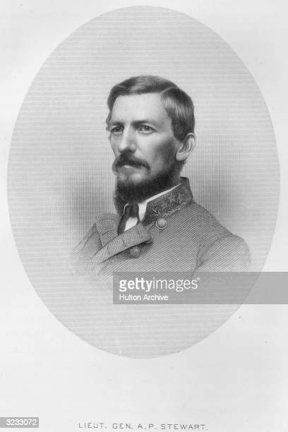 Alexander Peter Stewart American soldier and educator who served in the Confederate Army and was a professor at Cumberland University and chancellor...