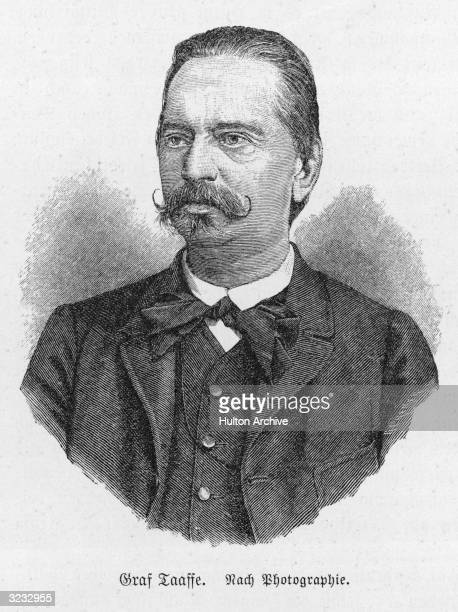 Count Eduard von Taaffe Austrian politician who was the Premier of Austria from 186870 and 187993 He was forced to resign by a coalition when he...