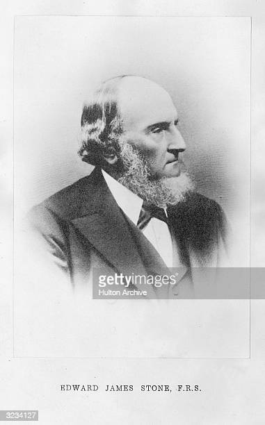 Edward James Stone English astronomer who produced 'Cape Catalogue' in 1880 which listed over 12000 stars to the seventh magnitude and later included...