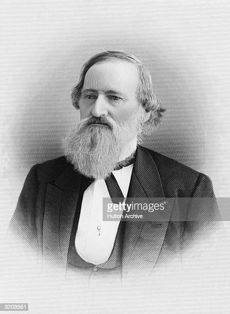 Orrin P. Ramsdell . American businessman.