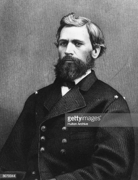 Union Army General Otis Howard after the war he strove to further the cause of freed slaves and arranged peace treaties with Cochise and Chief Joseph