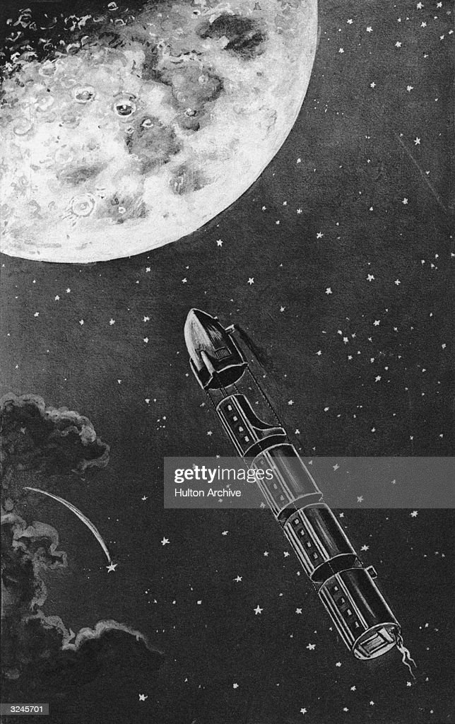 Celestial Travel : News Photo