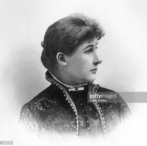 May Eliza Wright Sewall American educator and reformer With her second husband Theodore L Sewall founded the Girl's Classical School Indianapolis In...