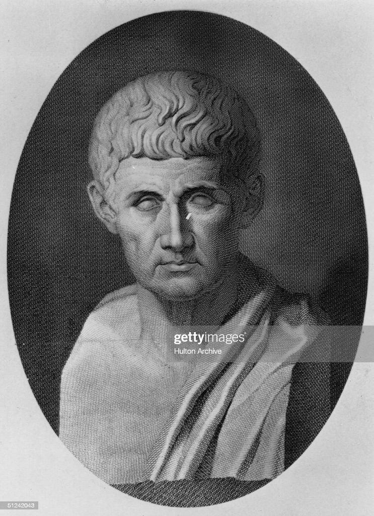 Aristotle : News Photo