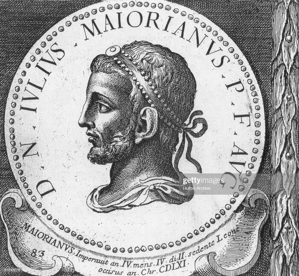 Maiorianus : News Photo