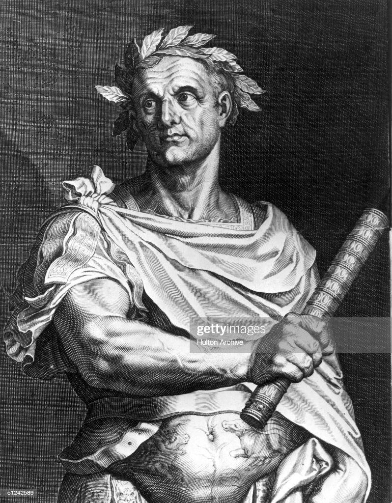 Hail Caesar : News Photo