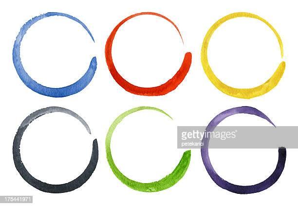Circle (Clipping Path)