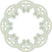 Circle Ornament-8-16-04