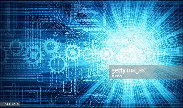 circuit cloud and cogs