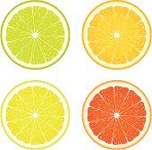 Citrus Four