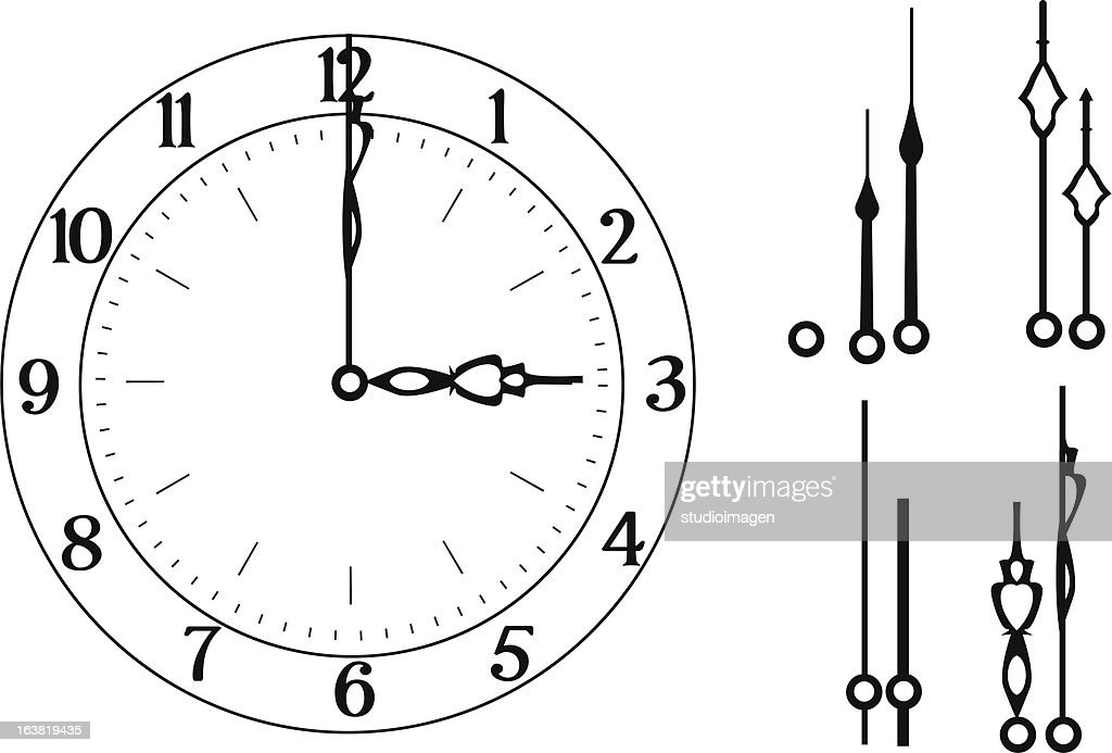 Free clock hand Images, Pictures, and Royalty-Free Stock