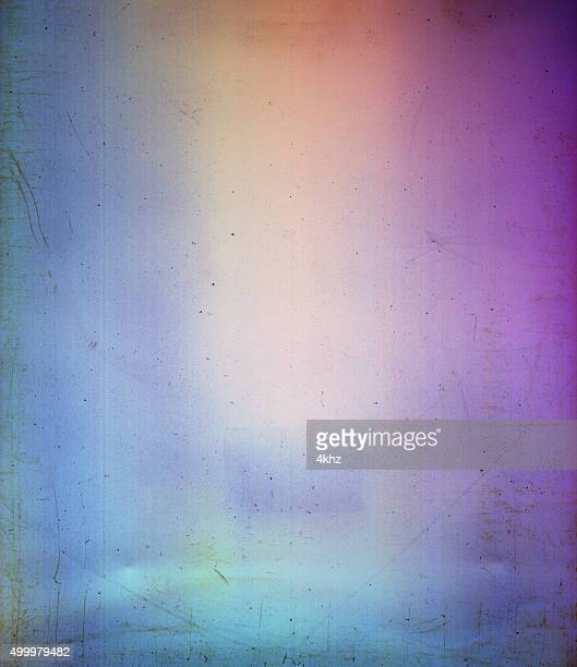 colorful distort grunge texture vignette stock image background - run down stock illustrations, clip art, cartoons, & icons
