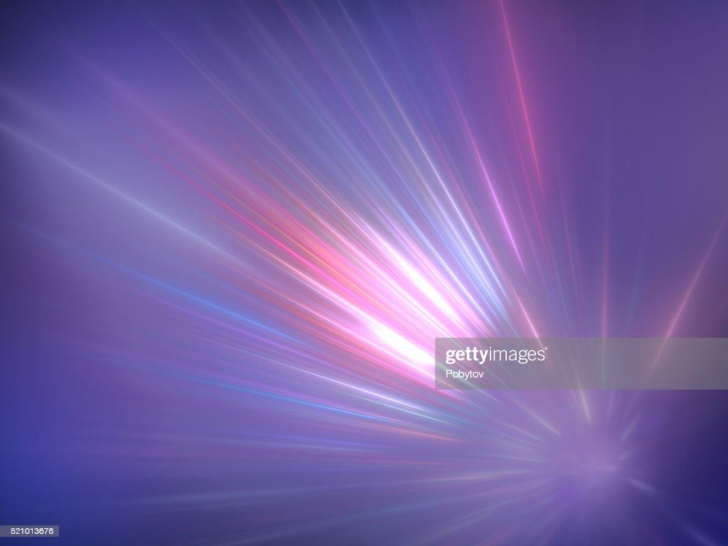 colorful flash : stock illustration