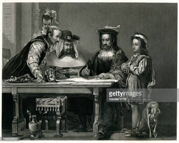 Columbus Planning The Discovery Of America