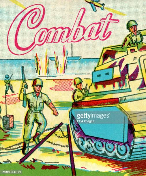 "combat"" illustratio - army soldier stock illustrations"