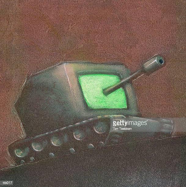 Computerized Tank