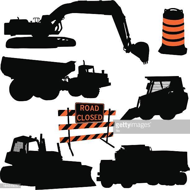 Construction Equipment
