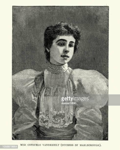 Consuelo Vanderbilt,  Duchess of Marlborough