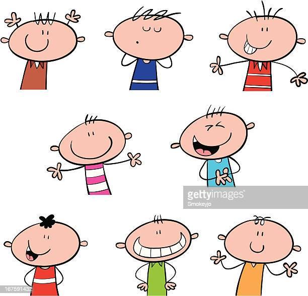Cool Happy Kids