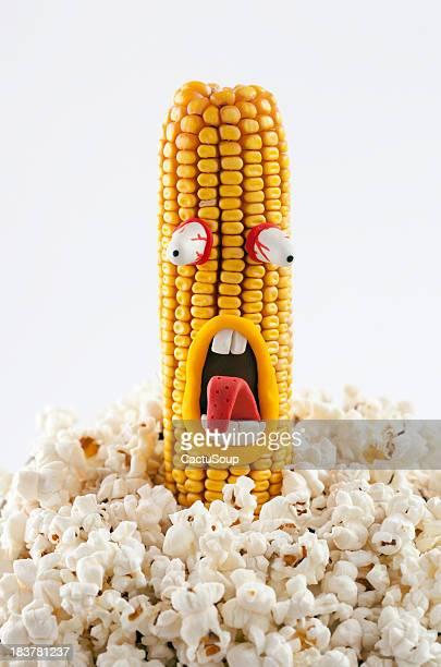 ilustraciones, imágenes clip art, dibujos animados e iconos de stock de maíz - mazorca de maíz