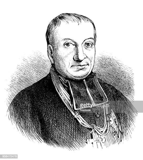Count Ferdinand August von Spiegel of Desenberg and Canstein, (25 December 1764, in[1] Marsberg – 2 August 1835, in Cologne) was Archbishop of Cologne from 1824 until 1835.