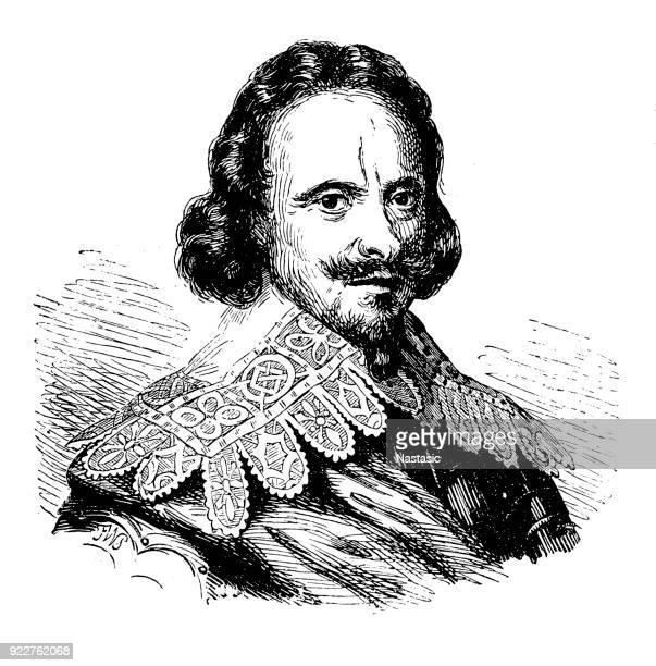 Count Gustav Horn af Björneborg (October 22, 1592 – May 10, 1657) was a Swedish/Finnish soldier and politician