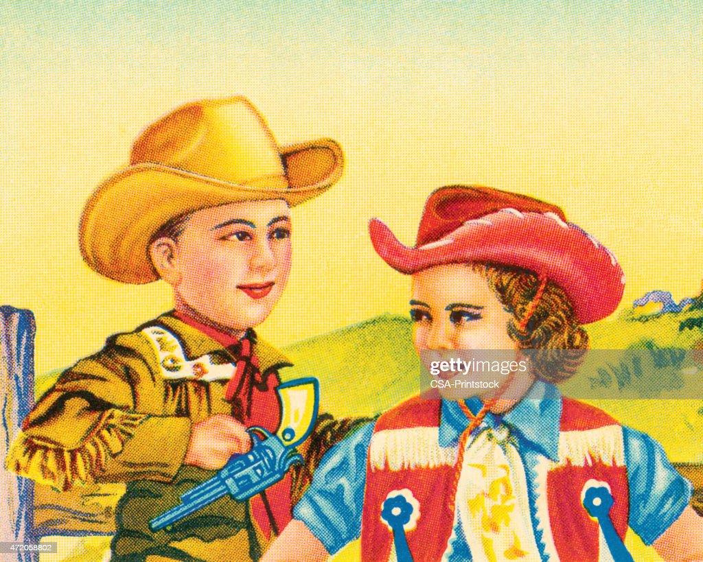 Dating pojke Scout uniformer