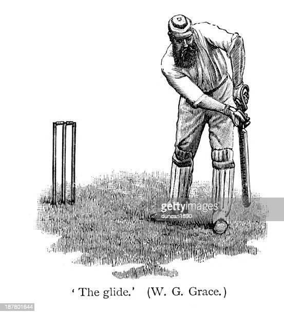 Cricket - Batsman