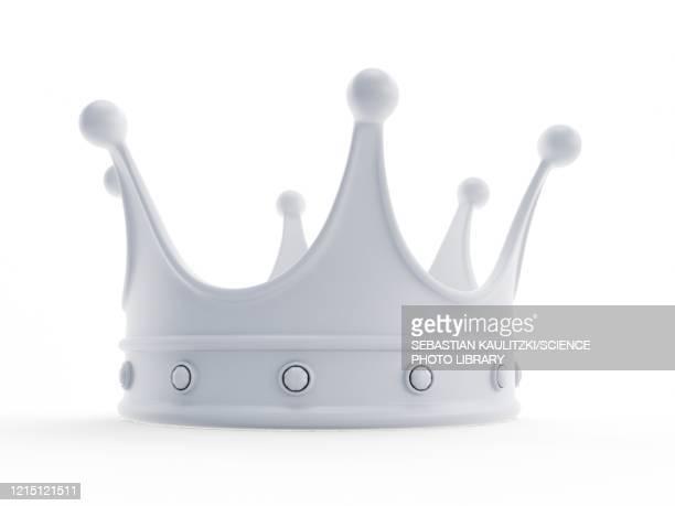 crown, illustration - krone kopfbedeckung stock-grafiken, -clipart, -cartoons und -symbole