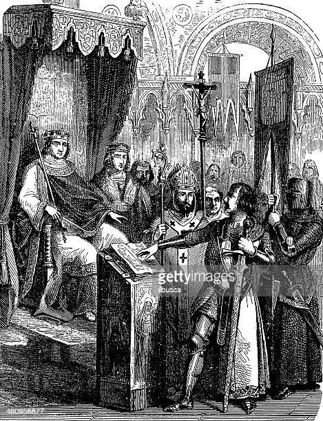 Crusades oath