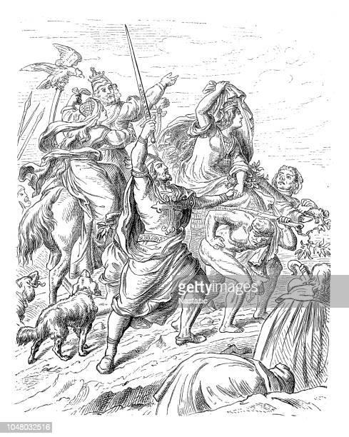 Tiempos de cruzadas. Real peregrinos a tierra Santa