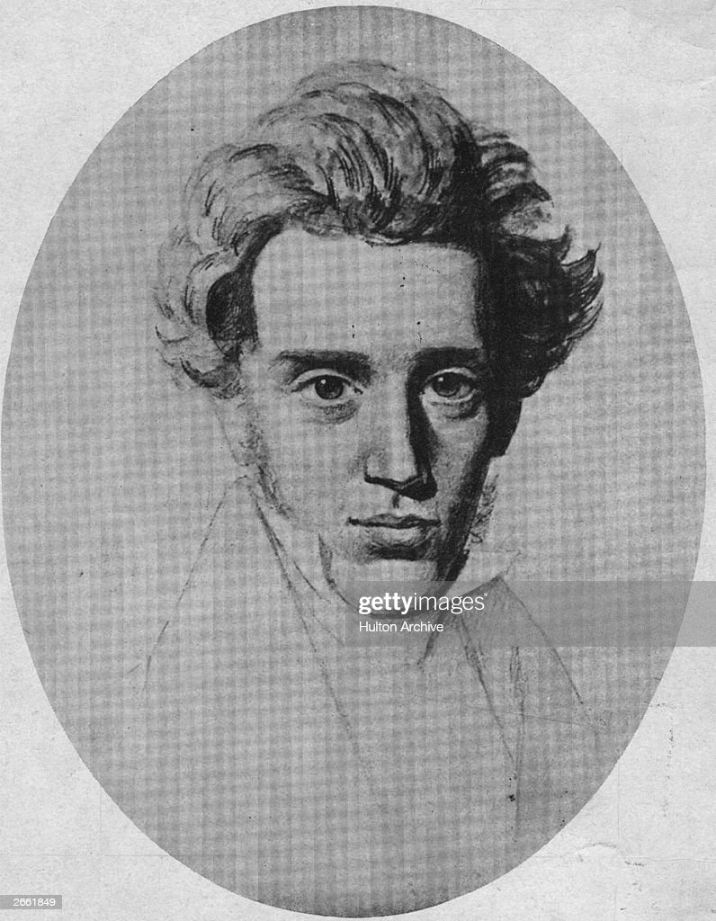 Kierkegaard : News Photo