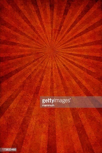 dark red venetian wall texture with sunbeams - run down stock illustrations, clip art, cartoons, & icons