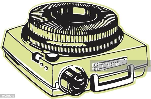 dark room - bildschirmpräsentation stock-grafiken, -clipart, -cartoons und -symbole