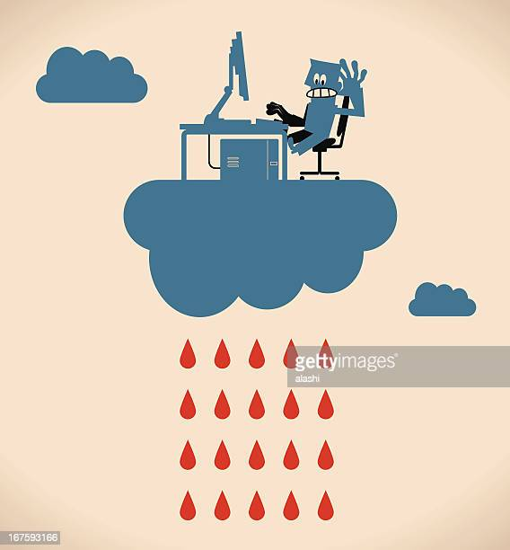 Data Loss and Cloud Computing Security Fears
