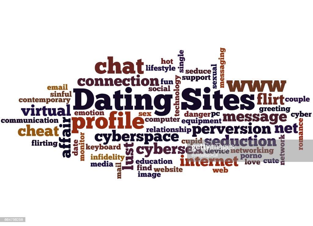 Online-Dating-Realität