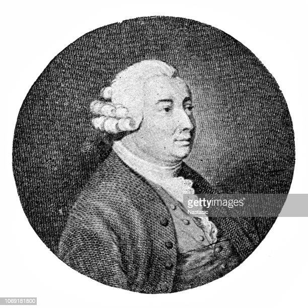 david hume was a scottish enlightenment philosopher, historian, economist, and essayist - philosopher stock illustrations