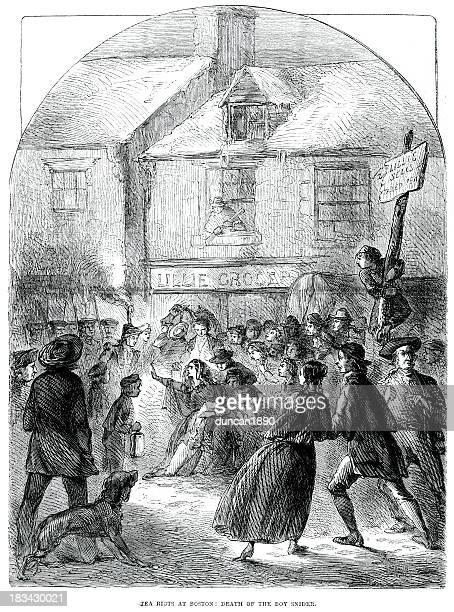 ilustraciones, imágenes clip art, dibujos animados e iconos de stock de muerte del niño snider - american revolution