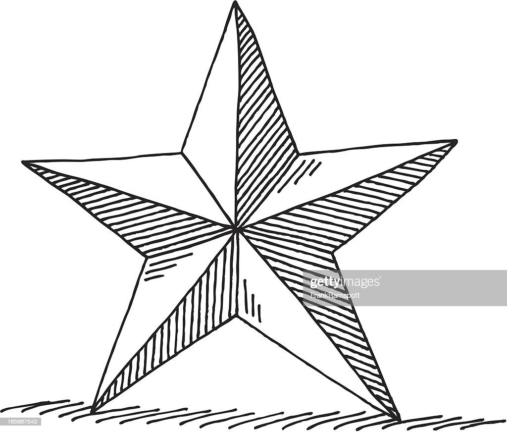 It's just an image of Witty Drawing Of Stars